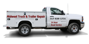 Mobile Truck Repair Shop Indianapolis Indiana Vehicle